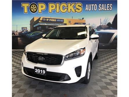 2019 Kia Sorento 2.4L LX (Stk: 504631) in NORTH BAY - Image 1 of 29