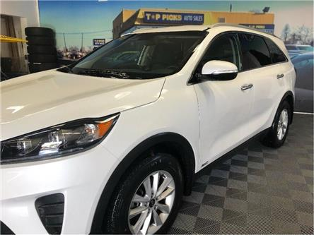 2019 Kia Sorento 2.4L LX (Stk: 504631) in NORTH BAY - Image 2 of 29