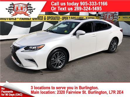 2018 Lexus ES 350 Base (Stk: 47933) in Burlington - Image 1 of 27