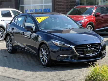 2018 Mazda Mazda3 Sport GT (Stk: 29123A) in East York - Image 2 of 30