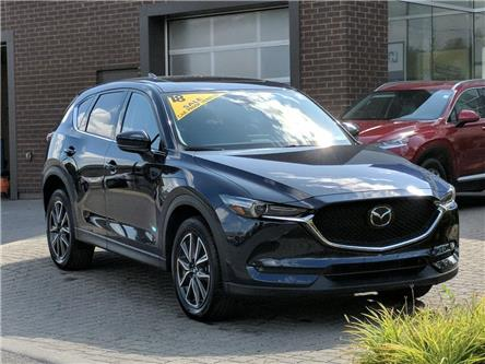 2018 Mazda CX-5 GT (Stk: 29133A) in East York - Image 2 of 30