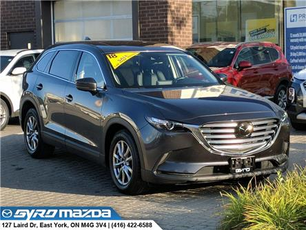 2018 Mazda CX-9 GS-L (Stk: 29122A) in East York - Image 1 of 30