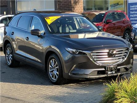 2018 Mazda CX-9 GS-L (Stk: 29122A) in East York - Image 2 of 30