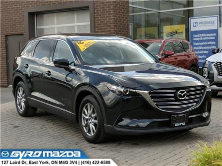 2016 Mazda CX-9 GS-L (Stk: 29144) in East York - Image 1 of 30