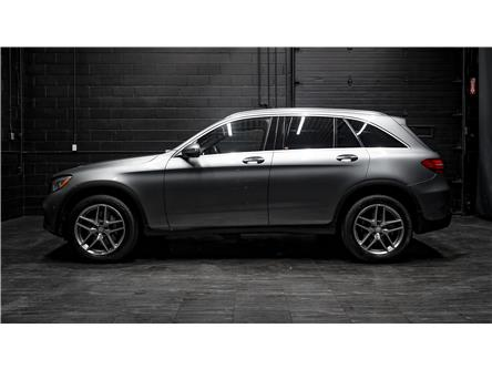 2017 Mercedes-Benz GLC 300 Base (Stk: CT19-417) in Kingston - Image 1 of 35