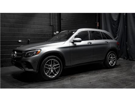 2017 Mercedes-Benz GLC 300 Base (Stk: CT19-417) in Kingston - Image 2 of 35