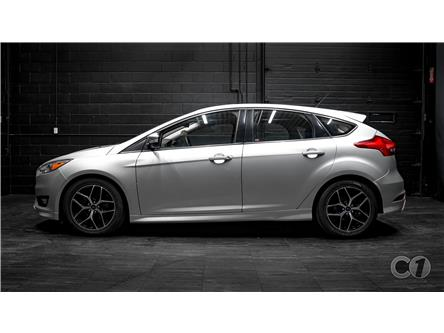 2015 Ford Focus SE (Stk: CT19-418) in Kingston - Image 1 of 35