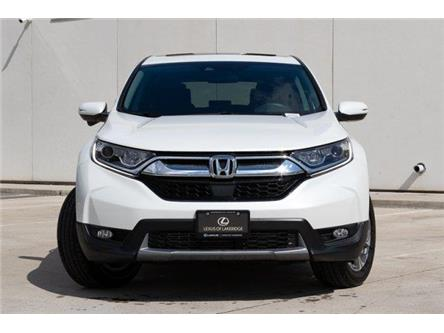 2019 Honda CR-V EX (Stk: L20033A) in Toronto - Image 2 of 28