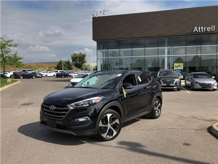 2016 Hyundai Tucson Limited (Stk: KM8J3C) in Brampton - Image 2 of 22
