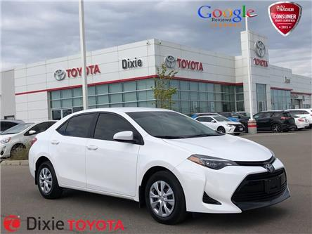 2019 Toyota Corolla  (Stk: D200103A) in Mississauga - Image 1 of 18