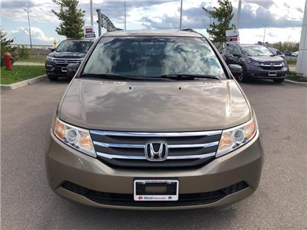 2011 Honda Odyssey EX (Stk: 66981A) in Mississauga - Image 2 of 20