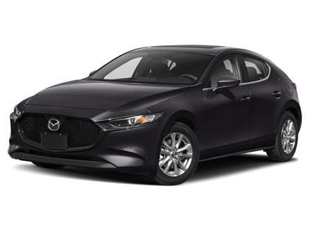 2020 Mazda Mazda3 Sport GS (Stk: H1858) in Calgary - Image 1 of 9