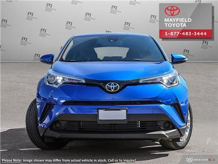 2019 Toyota C-HR Base (Stk: 1902269) in Edmonton - Image 2 of 24