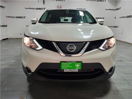 2018 Nissan Qashqai  (Stk: DRD2729) in Burlington - Image 2 of 38