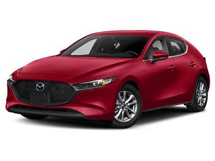 2020 Mazda Mazda3 Sport GS (Stk: M20000) in Saskatoon - Image 1 of 9