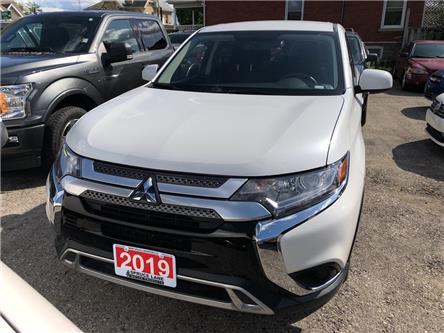 2019 Mitsubishi Outlander ES (Stk: 05226) in Belmont - Image 2 of 16