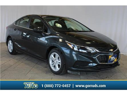 2018 Chevrolet Cruze LT Auto (Stk: 202419) in Milton - Image 1 of 43