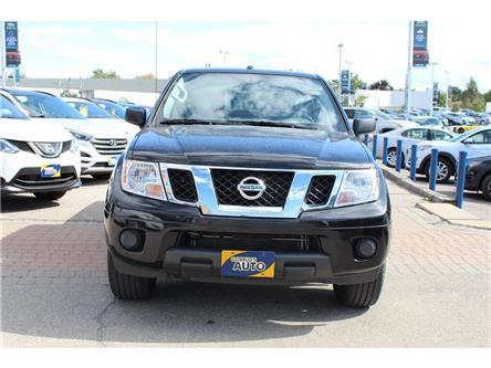 2017 Nissan Frontier  (Stk: 738531) in Milton - Image 2 of 16