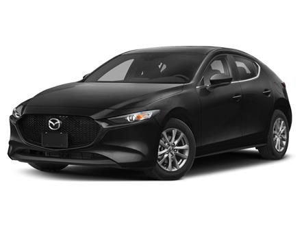 2020 Mazda Mazda3 Sport GX (Stk: A6722) in Waterloo - Image 1 of 9