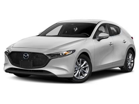 2020 Mazda Mazda3 Sport  (Stk: A6723) in Waterloo - Image 1 of 9