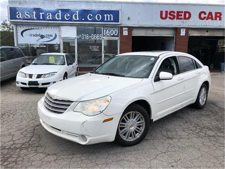 2008 Chrysler Sebring Touring (Stk: 19-7628A) in Hamilton - Image 1 of 19