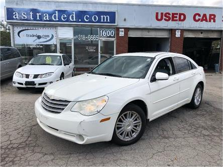 2008 Chrysler Sebring Touring (Stk: 19-7628A) in Hamilton - Image 2 of 19