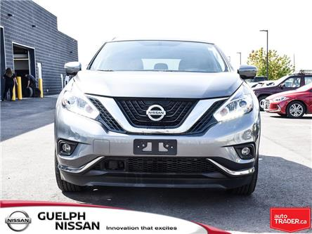 2018 Nissan Murano  (Stk: UP13751) in Guelph - Image 2 of 27