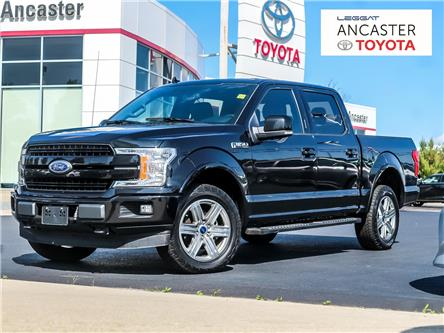2018 Ford F-150  (Stk: P137) in Ancaster - Image 1 of 27