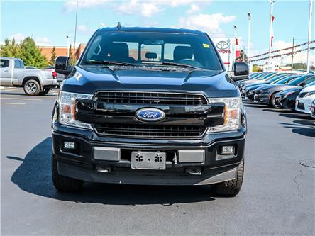 2018 Ford F-150  (Stk: P137) in Ancaster - Image 2 of 27