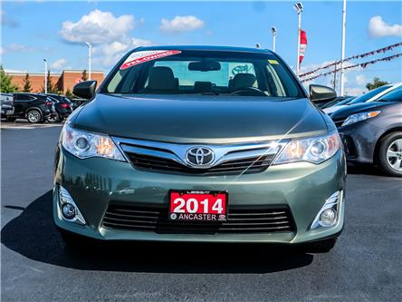 2014 Toyota Camry XLE (Stk: P141) in Ancaster - Image 2 of 29