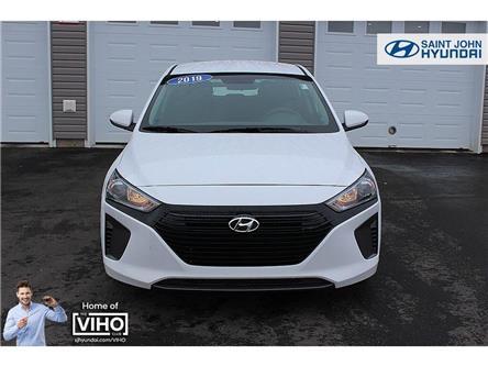 2019 Hyundai Ioniq Hybrid  (Stk: U2344) in Saint John - Image 2 of 20