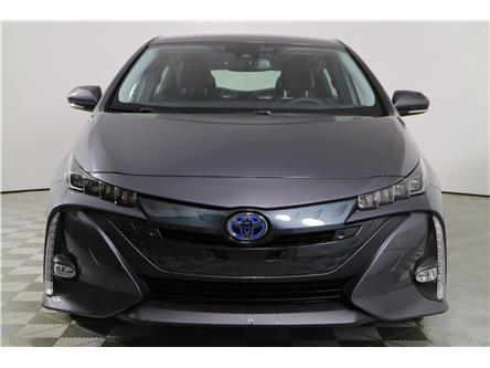 2020 Toyota Prius Prime  (Stk: 294372) in Markham - Image 2 of 12