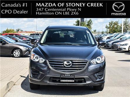 2016 Mazda CX-5 GX (Stk: SU1422) in Hamilton - Image 2 of 21