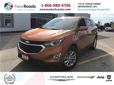 2019 Chevrolet Equinox 1LT (Stk: 24070S) in Newmarket - Image 1 of 22