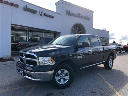2017 RAM 1500 SLT (Stk: 24372T) in Newmarket - Image 1 of 20