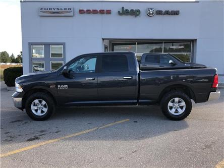 2017 RAM 1500 SLT (Stk: 24372T) in Newmarket - Image 2 of 20