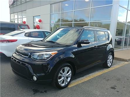 2015 Kia Soul EX (Stk: U0379) in New Minas - Image 1 of 16
