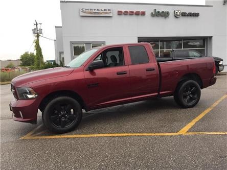 2018 RAM 1500 ST (Stk: 24335T) in Newmarket - Image 2 of 22