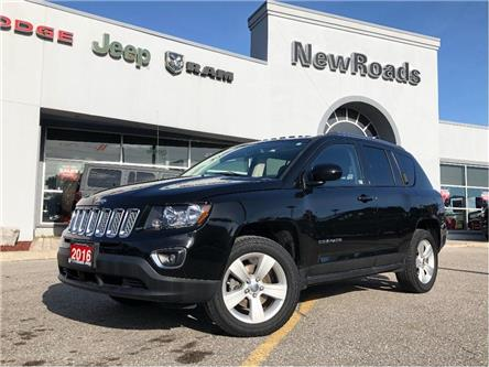 2016 Jeep Compass Sport/North (Stk: 24323T) in Newmarket - Image 1 of 20