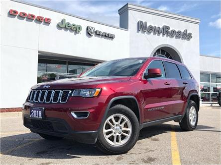 2018 Jeep Grand Cherokee Laredo (Stk: 24254T) in Newmarket - Image 1 of 21