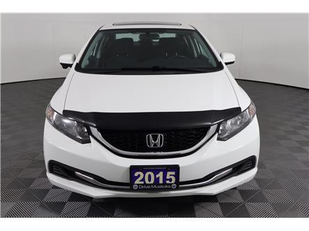 2015 Honda Civic EX (Stk: 119-246A) in Huntsville - Image 2 of 36
