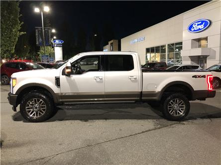 2017 Ford F-350 King Ranch (Stk: 196123A) in Vancouver - Image 2 of 29