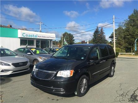2014 Chrysler Town & Country Touring-L (Stk: ) in Lower Sackville - Image 1 of 29