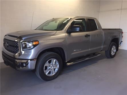 2019 Toyota Tundra SR 4.6L V8 (Stk: TV345) in Cobourg - Image 1 of 9