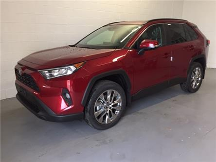 2019 Toyota RAV4 XLE (Stk: TV331) in Cobourg - Image 1 of 9