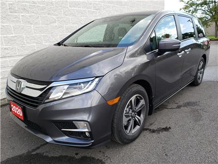 2020 Honda Odyssey  (Stk: 20008) in Kingston - Image 1 of 30