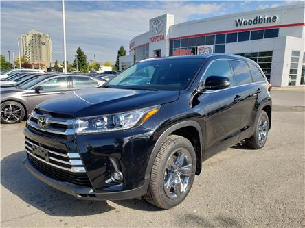 2019 Toyota Highlander Limited (Stk: 9-1139) in Etobicoke - Image 1 of 14