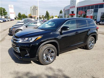 2019 Toyota Highlander Limited (Stk: 9-1139) in Etobicoke - Image 2 of 14