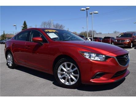 2016 Mazda MAZDA6 GS (Stk: A-2317) in Châteauguay - Image 2 of 30