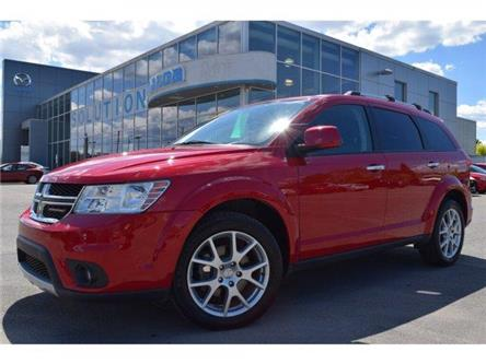 2015 Dodge Journey R/T (Stk: 19262A) in Châteauguay - Image 1 of 30